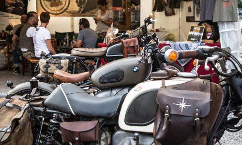 BMW Bespoke Bike Build