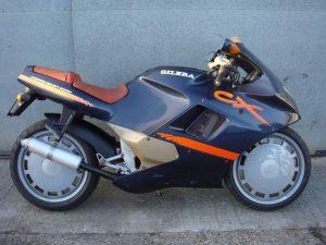 CX125