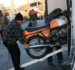 classic bike jumble