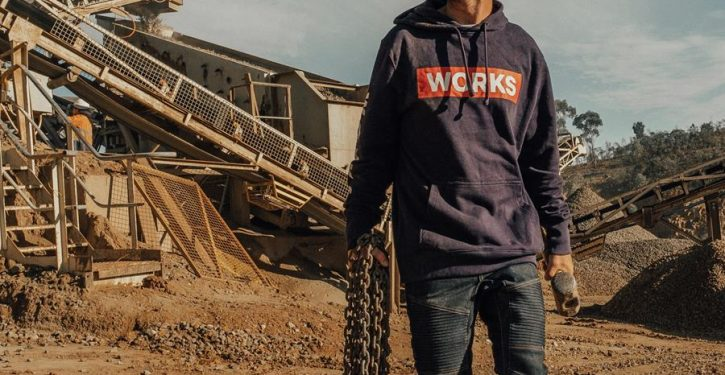 Saint launches new workwear collection