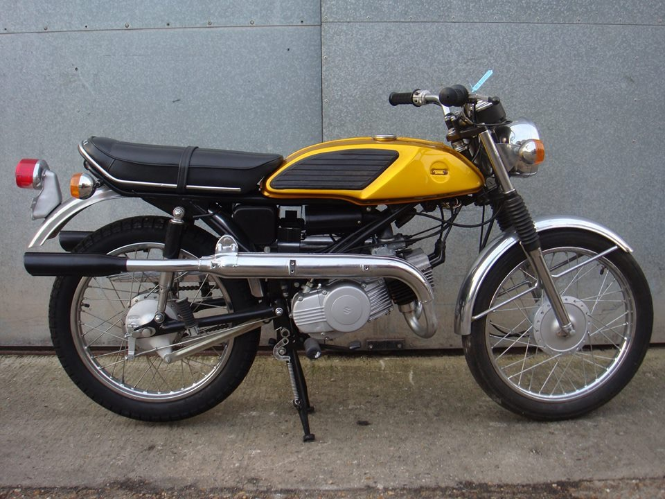 Classics from the classifieds - Honda CB750K0 - Classic