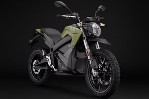 Zero Motorcycles announces learner friendly 11kW Zero DS ZF14.4