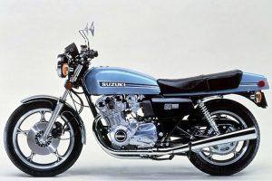 1978 GS1000