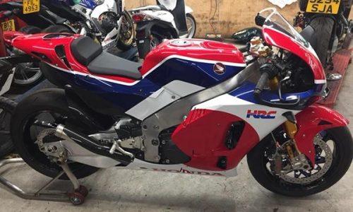 Honda RC-213