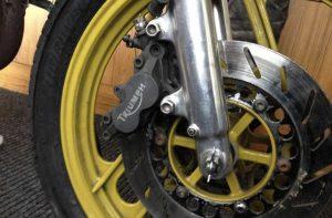 YPVS wheel