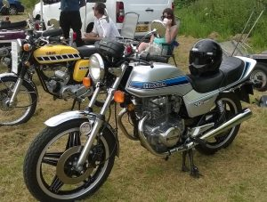 Honda 250N Superdream