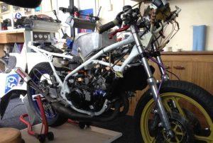 YPVS Racer