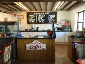 Tallington Farm Shop Cafe