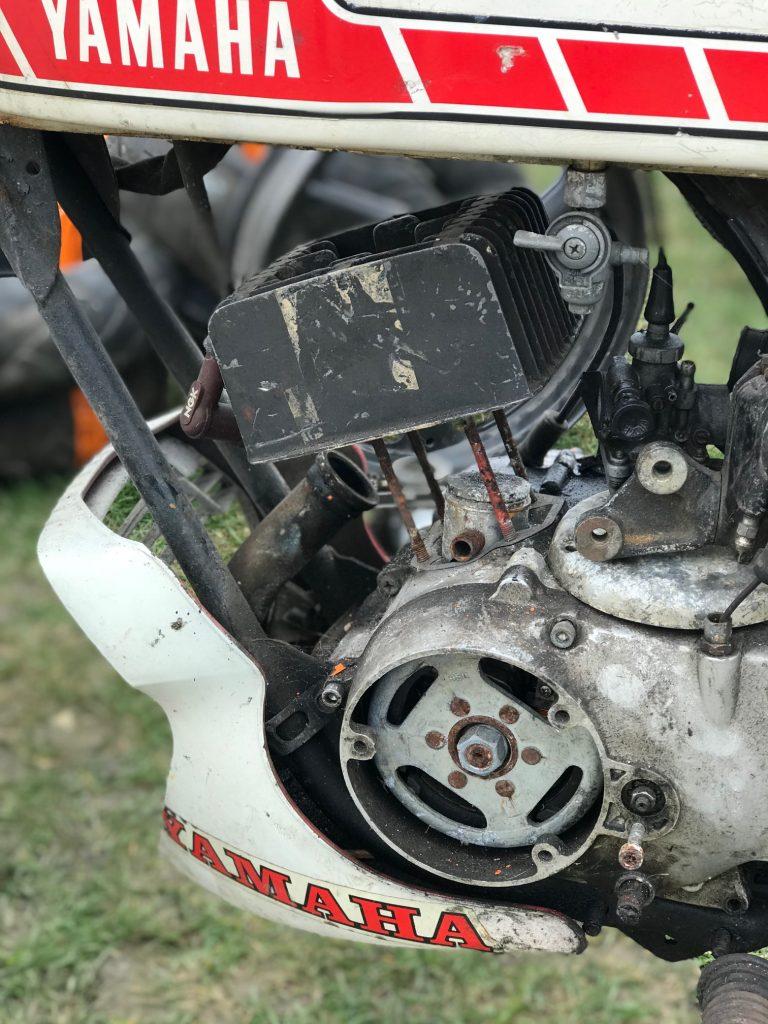 RD50 engine