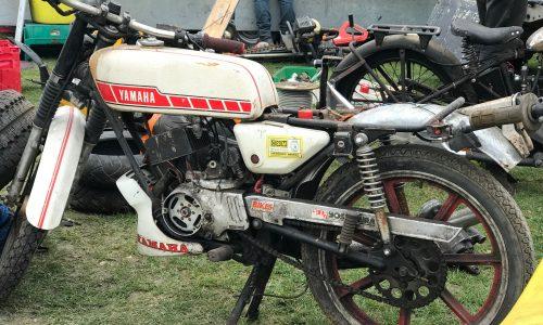 Yamaha RD50