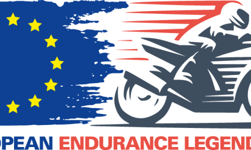 European Endurance Legend Cup Logo
