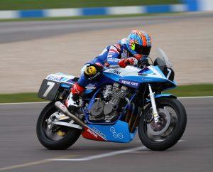 Team Classic Suzuki - Superbike