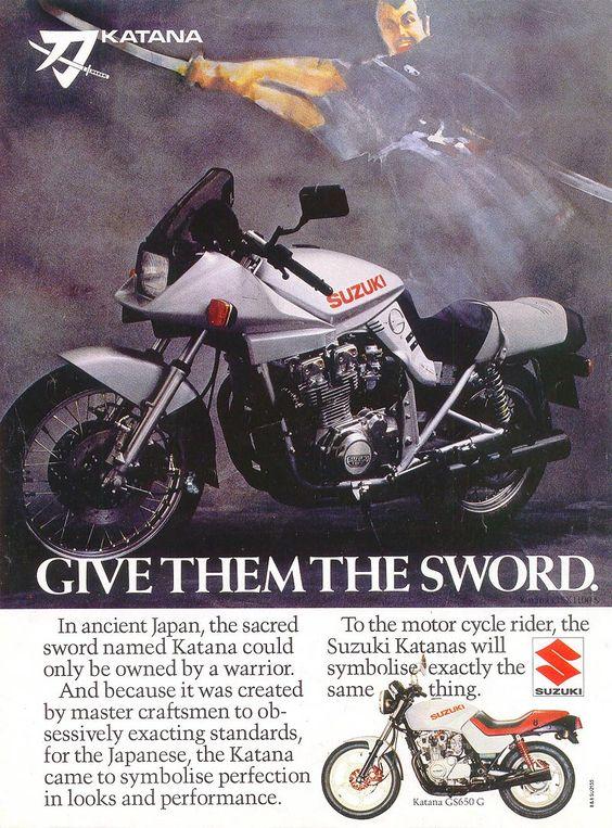 Australian advert note the wire wheels