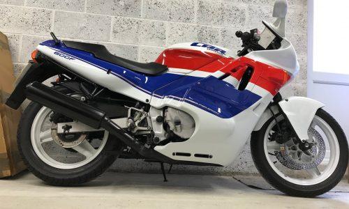 CBR600FL