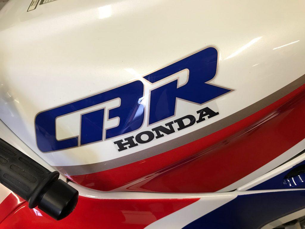 1990 Honda CBR600F