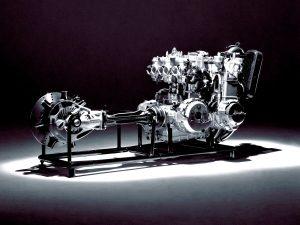 Z1300 engine