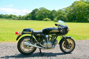 The Ducati 900SS review