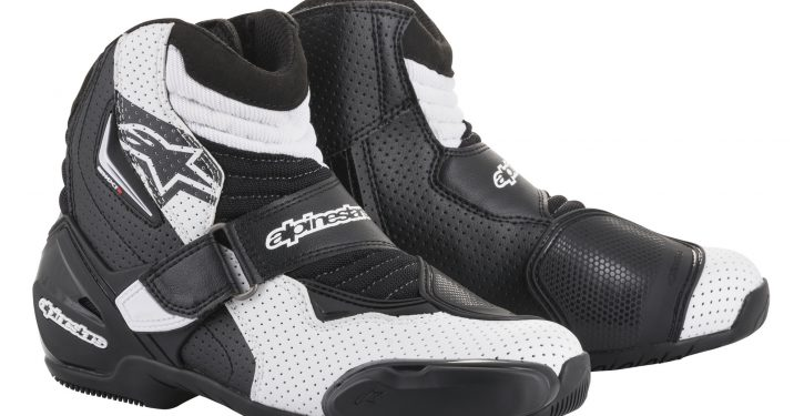 Alpinestar SMX-1 R Vented Boot