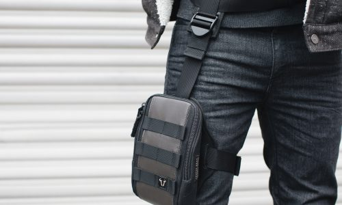SW-Motech's new Legend Gear Leg Bag