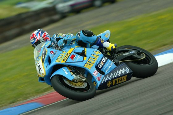 Bennetts to host display of iconic racing machinery at Silverstone BSB