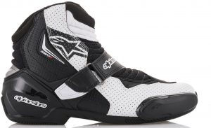 Alpinestar SMX-1 R Vented Boot Review