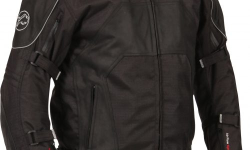 Buffalo Atom motorcycle jacket