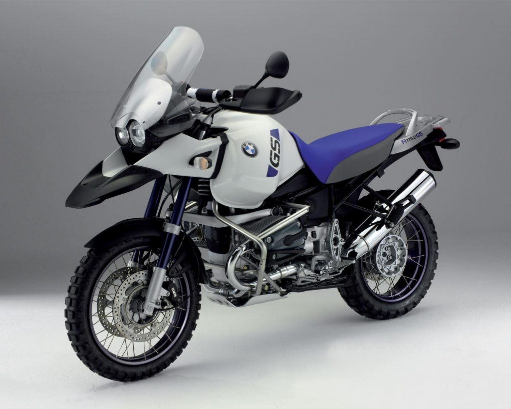 bmw 1150gs 1200gs buyers guide classic motorbikes. Black Bedroom Furniture Sets. Home Design Ideas