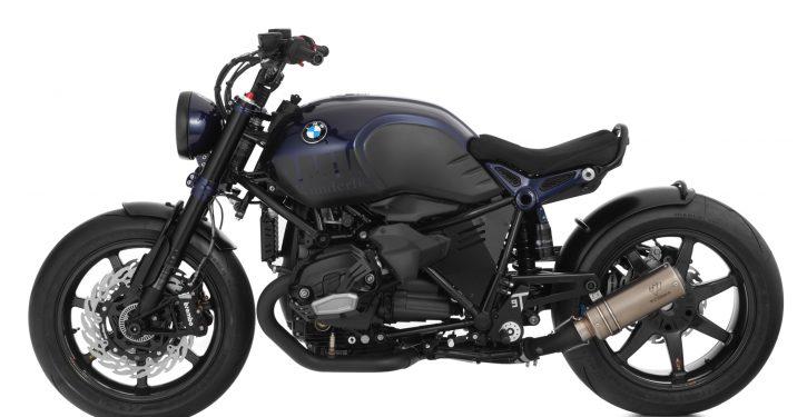 BMW R nineT Special