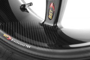BMW R nineT Special wheel