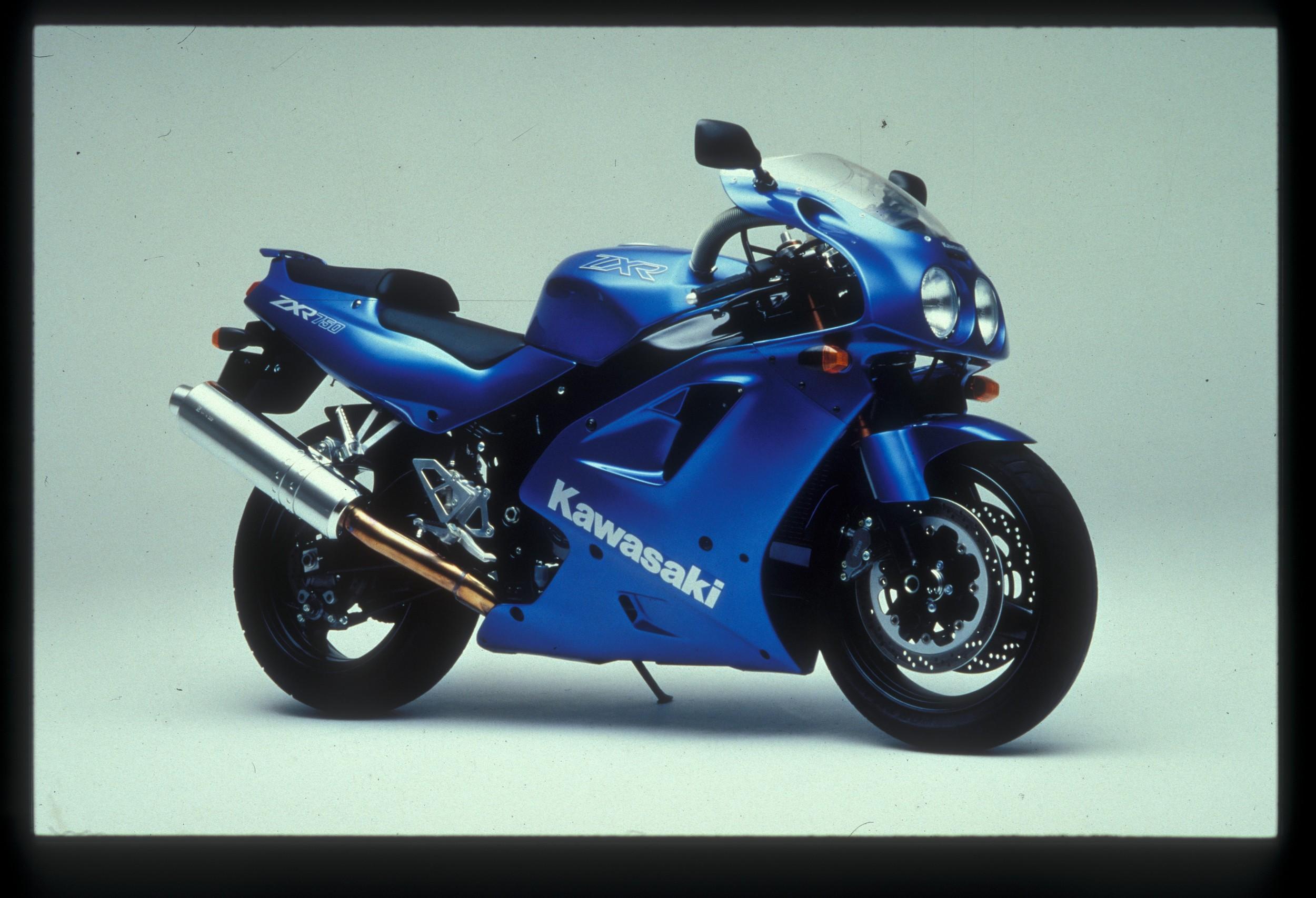 Zxr750 J2 Manual Suzuki Sidekick Tracker Wiring Diagram 19891990 Model Kawasaki Zxr 750 Array Beautiful Bikes J1 Classic Motorbikes Rh Net
