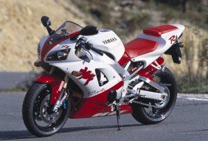 1998-2002 Yamaha R1