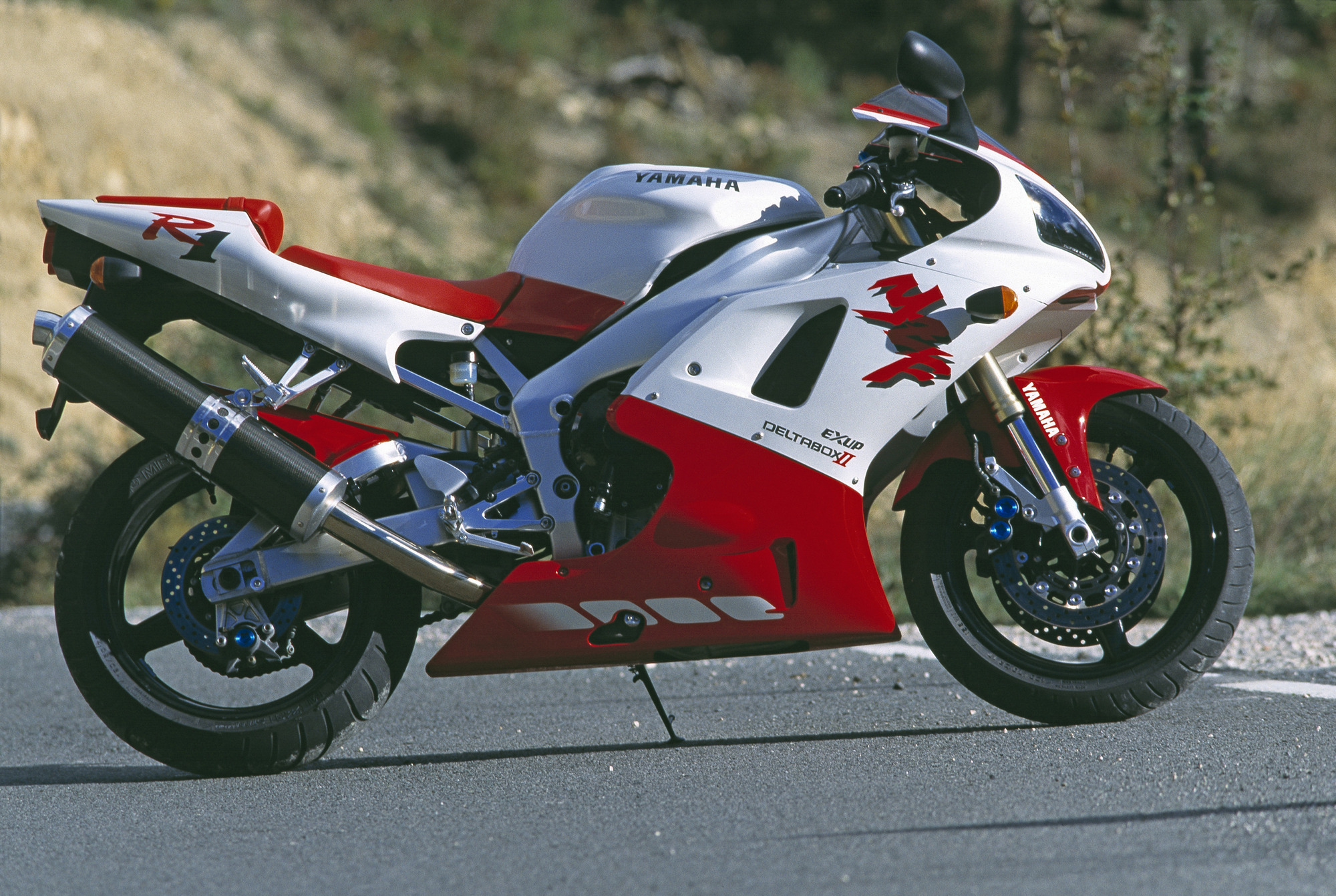 1998-2002 Yamaha YZF-R1