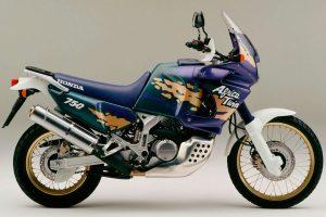 1993 Africa Twin XRV750