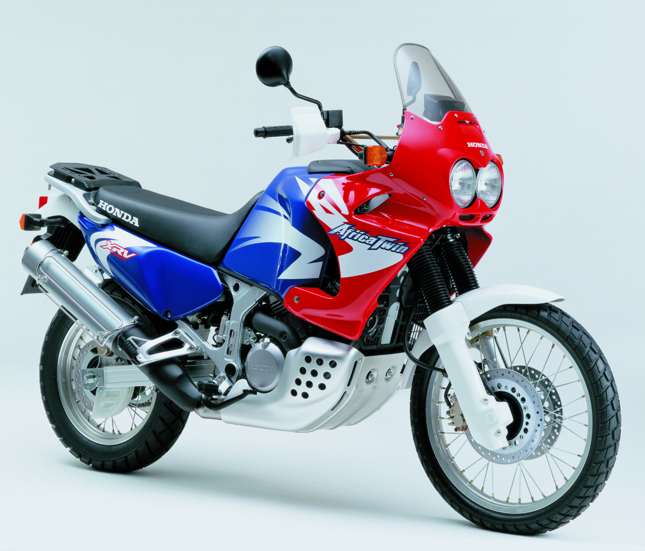 Honda Xrv750 Africa Twin 1990 2003 Classic Motorbikes