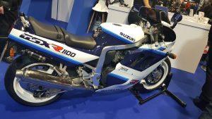 GSX-R1100L