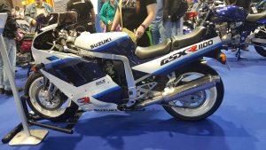 Suzuki GSX-R1100L