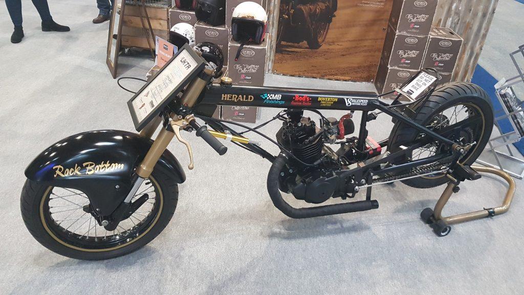 Herald Cafe 250cc
