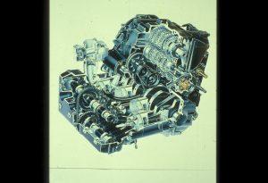 GPX Engine