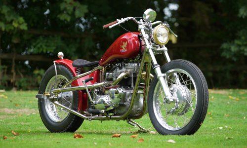 Gladstone Motorcycles