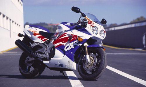 1992 Honda CBR900RR