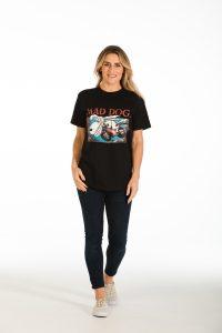 NEW Kickstart Ogri t-shirt