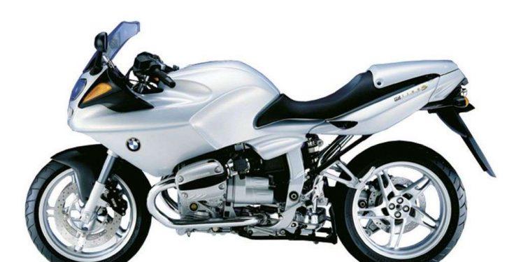 1999-2005 BMW R1100S