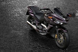 DN-01 Honda