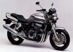 1996 Honda CB1000