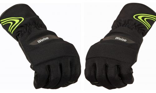 Weise Malmo winter gloves
