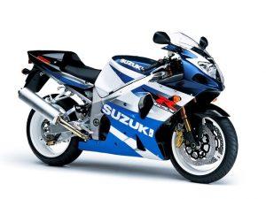 Suzuki GSX-R1000 K1