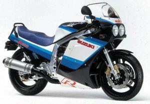 Suzuki GSX-R1100G