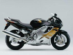 Honda CBR600 FX FY