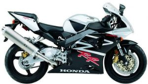 Honda CBR900RR 954 Fireblade