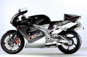 RSV1000 Mille
